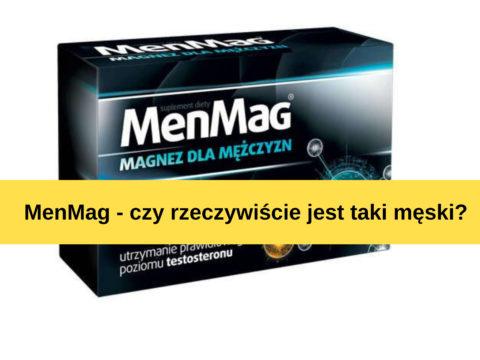 MenMag – czy magnez może być męski?