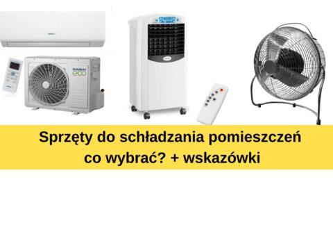 Klimatyzator vs. klimatyzer