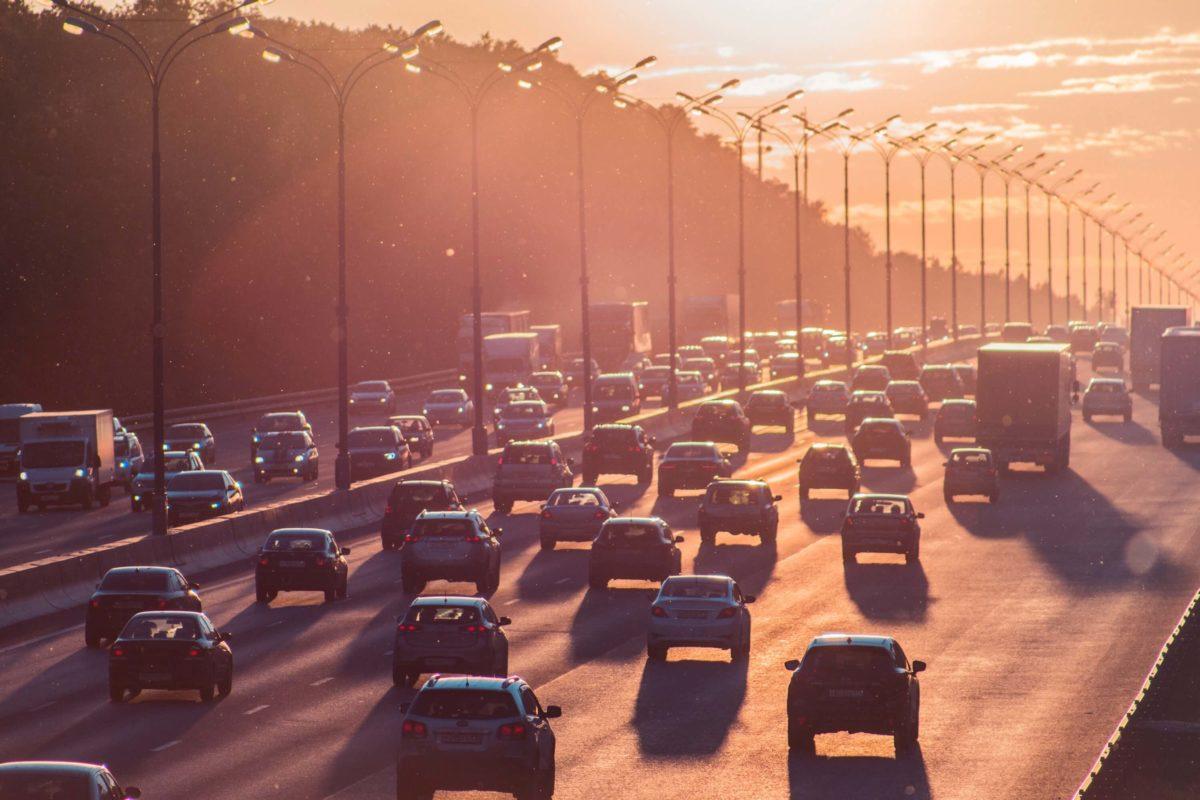 diesel smog nowotwór