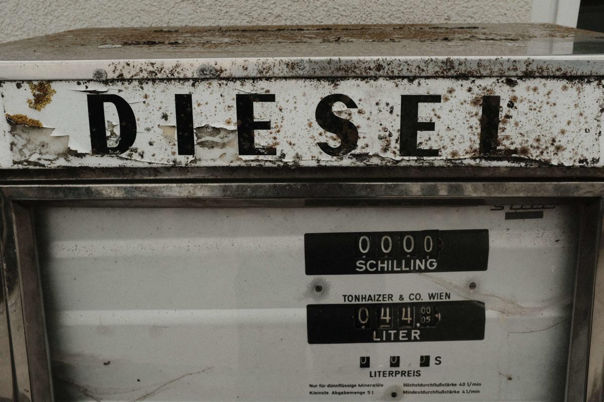 spaliny diesla emisja zdrowie
