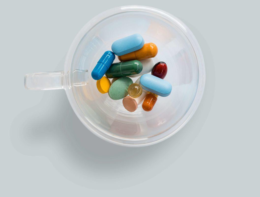 dlaczego antybiotyk nie działa