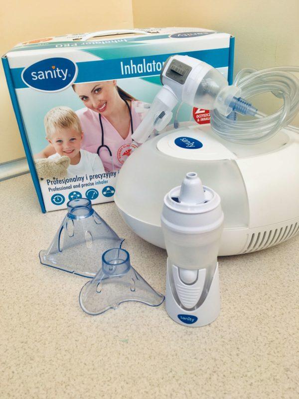nebulizator czy inhalator