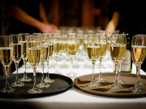 szampan afrodyzjak