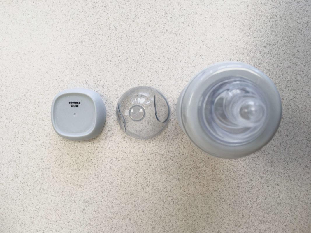 Butelka do karmienia szklana czy plastikowa Artur rakowski