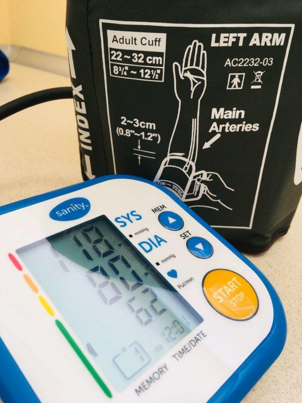 ciśnieniomierz jaki wybrać artur rakowski
