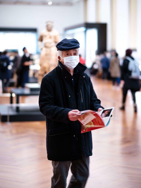maska antysmogowa czy chirurgiczna