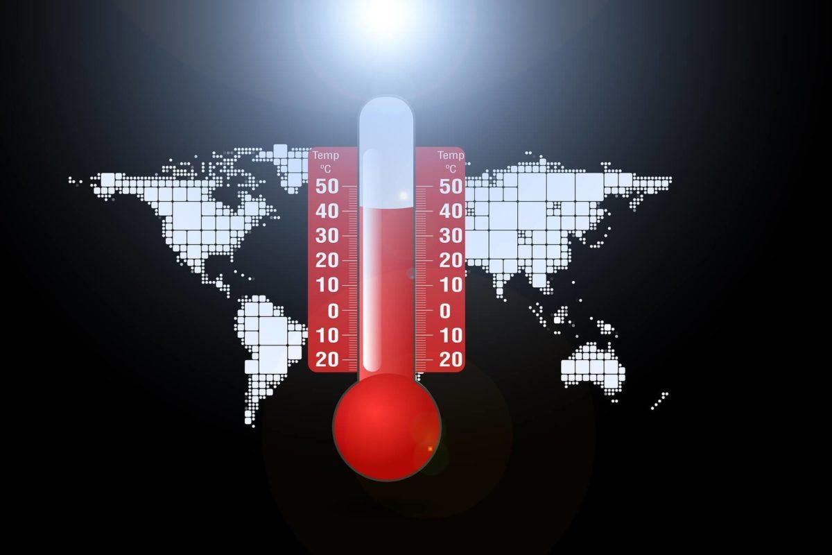 koronawirus jaka temperatura