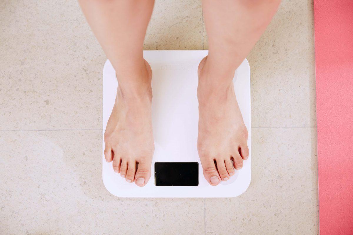 Elektroniczna waga łazienkowa opinie
